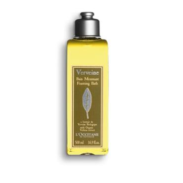 Loccitane Verveine Foaming Bath 500ml