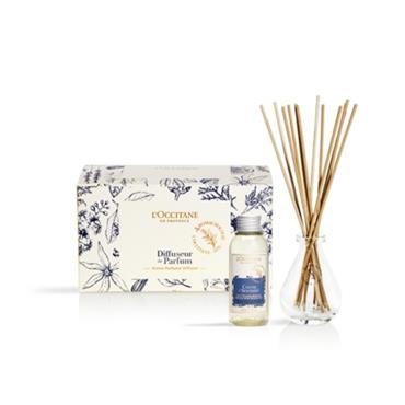 Loccitane Relaxing Diffuser Kit
