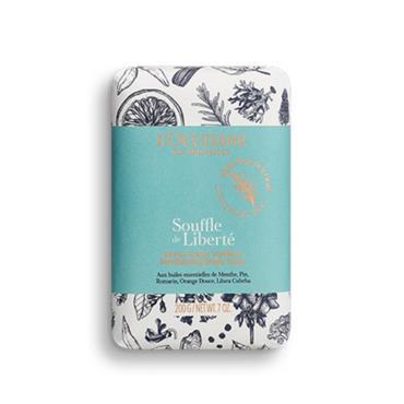 Loccitane Revitilizing Body Soap