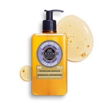 Loccitane Lavender Soap 500ml