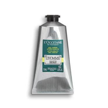 Loccitane Cap Cedrat After Shave Gel 75ml