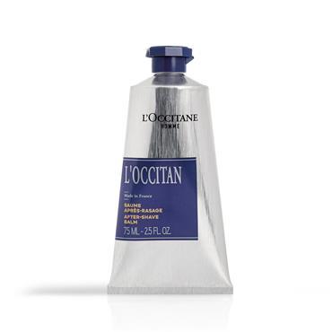 Loccitane Loccitan Aftershave Balm 75ml
