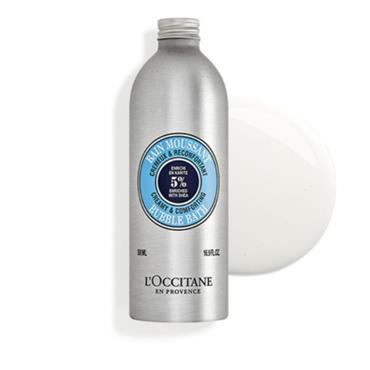 Loccitane Shea Bubble Bath 500ml