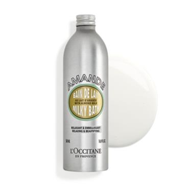 Loccitane Amande Milky Bath 500ml