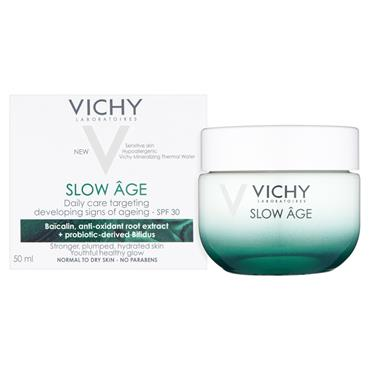 Vichy Slow Age Day Cream Spf30 50ml