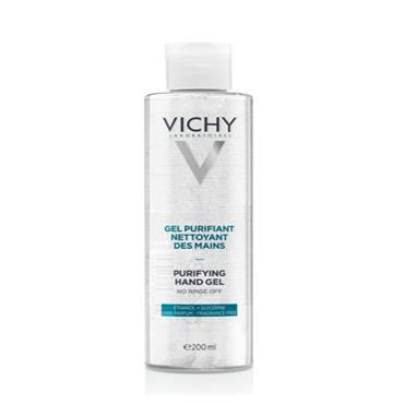 Vichy Purifying Hand Gel 200ml