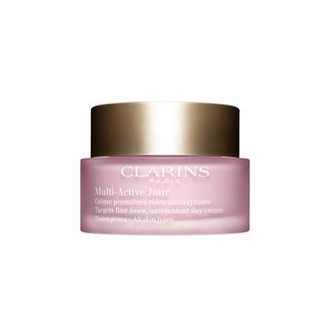 Clarins Multi Active Day All Skin Types 50ml