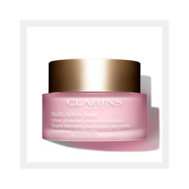 Clarins Multi Active Day Dry Skin 50ml
