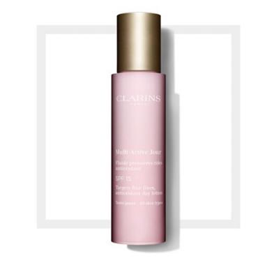 Clarins Multi Active Day Lotion Spf15
