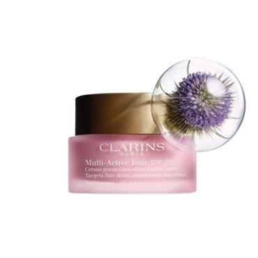 Clarins Multi Active Day SPF 20