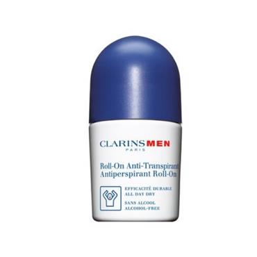 Clarins Mens Roll On Deodrant