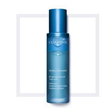 Clarins Hydra Essential Bi-Phase Serum 30ml