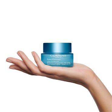 Clarins Hydra Essential All Skin Types 50ml