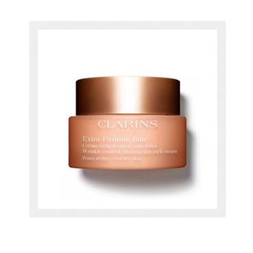 Clarins Extra Firming Day Cream Dry Skin