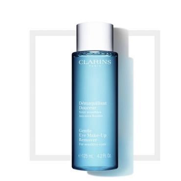 Clarins Gentle Eye Make-up Remover 125ml
