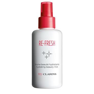 My Clarins Re-Fresh Beauty Mist 100ml