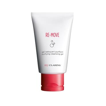 My Clarins Re-Move Cleansing Gel 125ml
