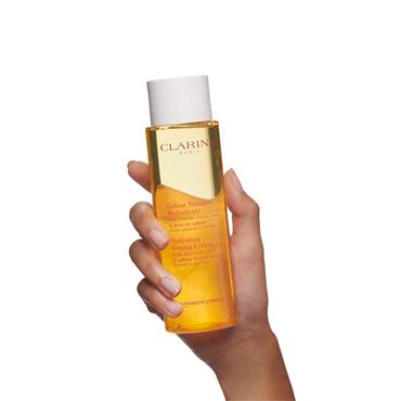 Clarins Hydrating Toner Normal/Dry 200ml