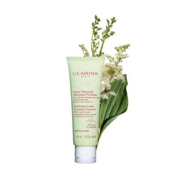 Clarins Purifying Gentle Foaming Cleanser 125ml