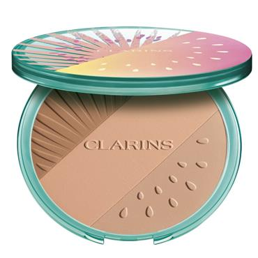 Clarins Bronzing Compact 2021 Collection