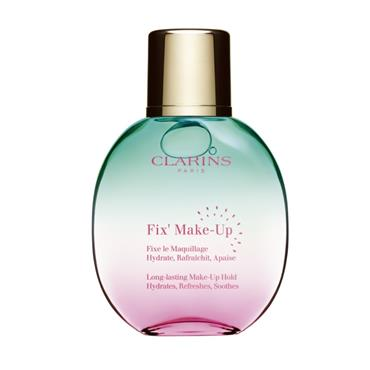 Clarins Fix Make Up Spray 2021 Collection