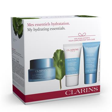 Clarins Hydra Essential Value Pack 2021