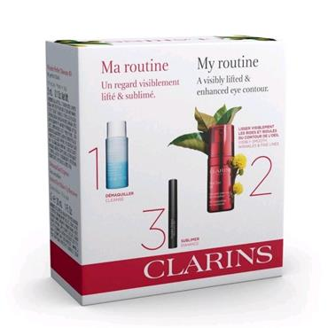 Clarins Total Eye Lift Value Pack