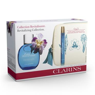 Clarins Eau Ressourcante Revitalizing Collection