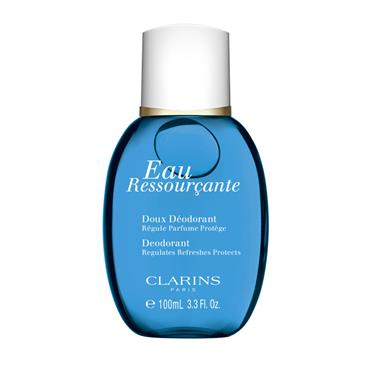Clarins Eau Ressourcante Deodorant 100ml