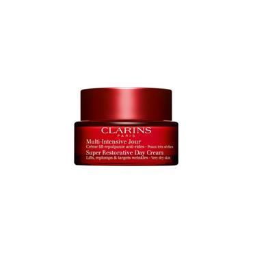 Clarins Super Restorative Day Dry Skin
