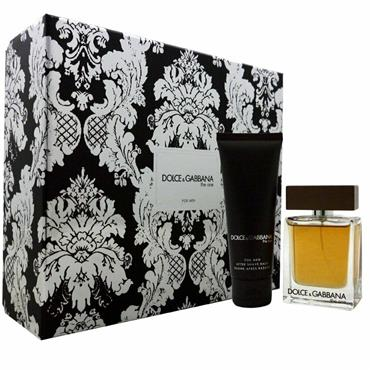 Dolce & Gabbana The One For Him 50ml EDT Set
