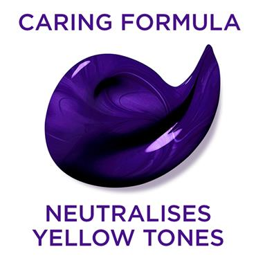 Loreal Elvive Purple Shampoo 200ml