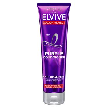 Loreal Elvive Purple Conditioner 150ml