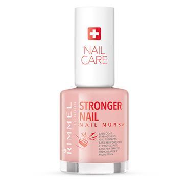Rimmel Nail Nurse Stronger Nail Base Coat