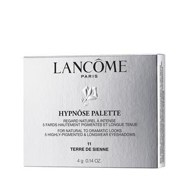 Lancome Hypnose Palette 11 Terre De Sienne