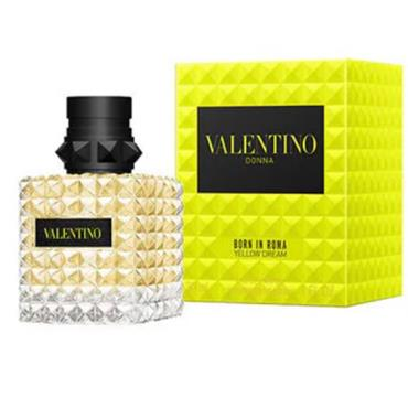 Valentino Donna Born In Roma Yellow Deram EDP 30ml