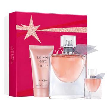 Lancome La Vie Est Belle 50ml Giftset