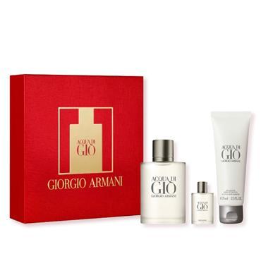 Giorgio Armani Acqua di Gio Homme 50ml set