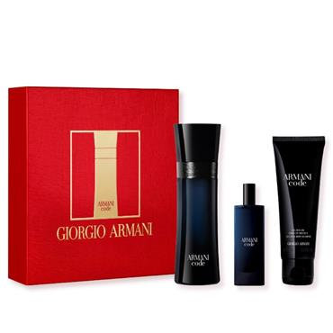 Giorgio Armani Code Homme 50ml set