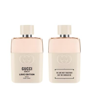 Gucci Guilty Love Edition MMXXI EDP Pour Femme 50m