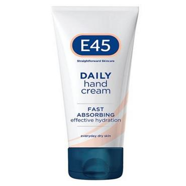 E45 DAILY HANDCREAM 50ML