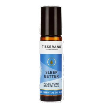 Tisserand Sleep Better RollerBall 10ml