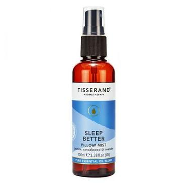 Tisserand Sleep Better Pillow Mist 100ml