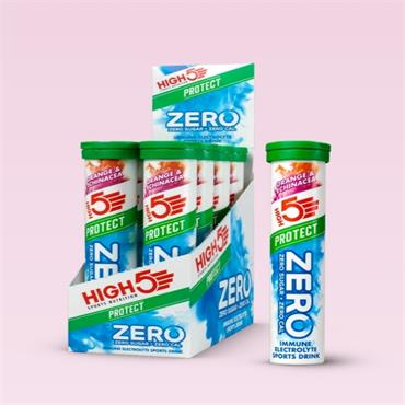 High 5 Zero Protect Orange 20 Tablets