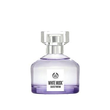 The Body Shop White Musk Perfume 50ml