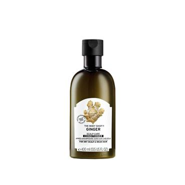 The Body Shop Ginger Conditioner 400ml