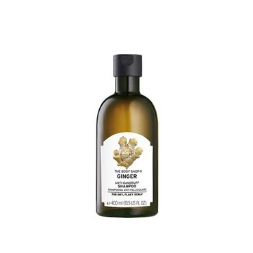 The Body Shop Ginger Shampoo 400ml