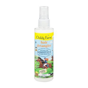 Childs Farm Hair Detangler Spray Grapefruit 150ml