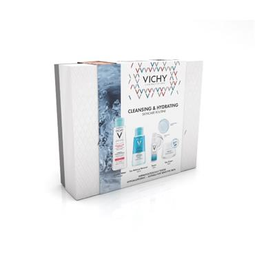Vichy Cleansing & Hydration Set