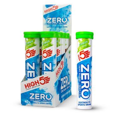 High 5 Zero Citrus 20 tablets